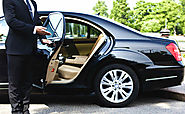 Book Chauffeur Cars in Sydney with United Corporate Cars