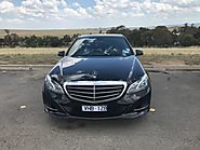 Book Luxury Chauffeur Cars in Perth - Chauffeur Services Perth Australia