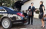 Travel in style with Chauffeur Cars Sydney