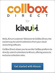 Kinum Announces Strategic Partnership with CollBox with New Debt Collections APP