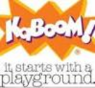 @kaboom | Our Dream Playground - Money and know-how to make your playground dreams come true