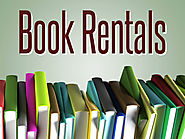 Online Book Rental Business Satisfies Your Urge to Contribute To the Educational Community