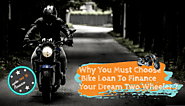 Here's Why You Must Choose Bike Loan To Finance Your Dream Two Wheeler – TAB Capital Blog