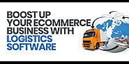 Logistics software: Real factor behind successful e-commerce