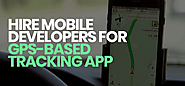 Hire mobile developers to Spruce up your business idea with a pro tracking app | Xicom