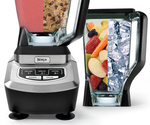 Ninja Blender Kitchen System For Healthy Smoothies 2014
