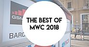 The Best of MWC 2018