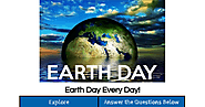 Explore-Explain-Apply Earth Day HyperDoc - Google Docs