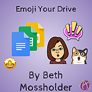 Emoji Your Drive to Create Visual Interest - Teacher Tech