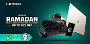 Get Ready for Riang Ria Raya Sale On Lazada Malaysia