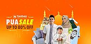 Lazada Voucher Code May 2018 | Malaysia | PuaSale From Taobao - Up To 80% Discount