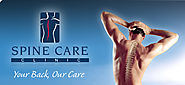 Spine Care Clinic : Your Back, Our Care