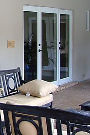Hurricane Impact French Doors for Max Storm Protection