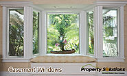 Casement Windows South Florida