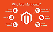 Why Magento Is Widely Used By Developers? | EZ Rankings