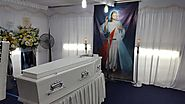 Catholic Funeral Package Singapore - Singapore Bereavement Services Pte Ltd