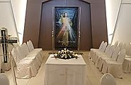 Catholic Funeral Services by Singapore Bereavement Services Pte Ltd