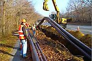 HDD contractor in kerala I Horizontal Directional Drilling contractors in india - SS Engineering