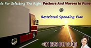 Packers and Movers Pune: Packers And Movers Pune For Ensured Auto Transportation