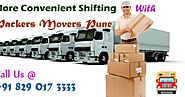 Packers and Movers Pune: Packers And Movers In Pune To Make Your Moving Continually Smoothest And Essential