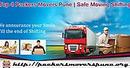 Packers and Movers Pune: Best Blueprint In The Squeezing And Moving Industry Is Packers And Movers Pune