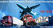 Packers and Movers Pune: Profit The Best Administrations Of Pune Packers And Movers For A Sheltered Migration