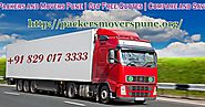 Packers and Movers Pune: Scroll The Page Of Your Life And Make New Memories. Go And Explore