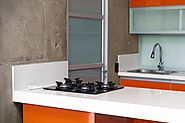 Kitchen Faucets Image