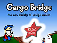 Cargo Bridge - ENGINEERING.com | Games & Puzzles