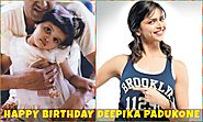 Dimple Girl Deepika Padukone And Her Long List Of Love Affairs