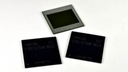Samsung unveil powerful efficient mobile device memory