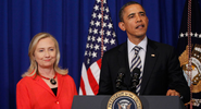 Obama and Hillary Clinton Top 'Most Admired' List Again