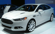 Ford Ends 2013 as best-selling car brand in US, Ford Motor Beats Toyota