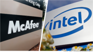 Intel announced to rename McAfee security