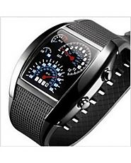 Digital Watches - Buy Digital Watches Online for Men | Fingoshop.com