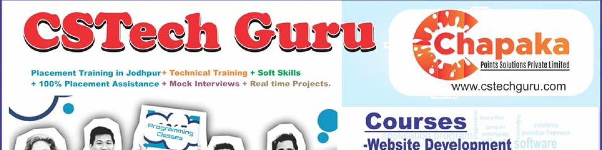 Headline for Top Website Designing and Development Company in Jodhpur