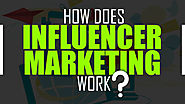How does Influencer marketing work? - Ascent Brand Communications