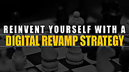 Reinvent yourself with a Digital Revamp Strategy - Ascent Group India