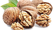 Nuts and Seeds - Foods you should know | Smart Healthy Foods