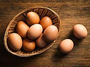 Eggs and Meat - Foods you should know | Smart Healthy Foods