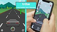 Tribe pivots to video chat games – TechCrunch