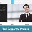 10+ Best WordPress Corporate Business Themes of 2013