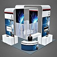 Boost Your Company Profits with Trade Show Rental Packages in Las Vegas