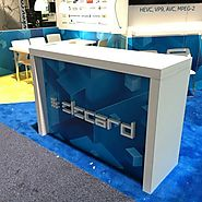 Exhibit Trade Show Furniture Rentals Deal