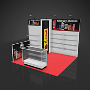 Excellent Trade Show Booth Packages - Exhibit Pros
