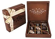 Zoroy – Buy Eid Chocolates Gifts Online in India