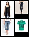 Buy Lee Clothing Online, Apparel Store for Lee Clothes India - Infibeam.com