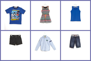 Kids Clothing Store: Buy Kids Clothing Online, Kids Clothes Shopping India - Infibeam.com
