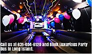 Advantages of Hiring Party Bus