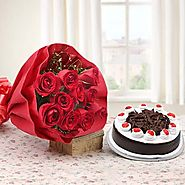 Buy/Send My Sweet Bouquet Online - YuvaFlowers.com